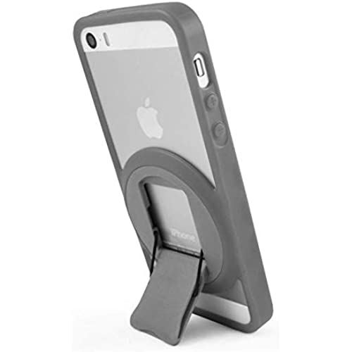 ZEROCHROMA 贈答 ゼロクロマ iPhone6 正規品 ケース Gray VarioEdge 並行輸入品