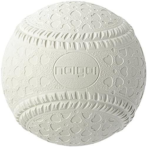 スピード対応 全国送料無料 抗菌 抗ウィルス 内外ゴム NAIGAI 軟式 特売 野球 一般 中学生用 公認球 6球 ボール M号