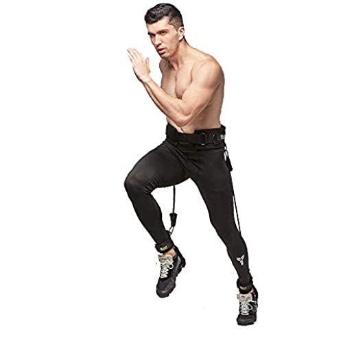 Feishibang 垂直ジャンプトレーナー 抵抗バンド 定価の67%OFF 筋力トレーニング 脚 ジャンピング ファクトリーアウトレット