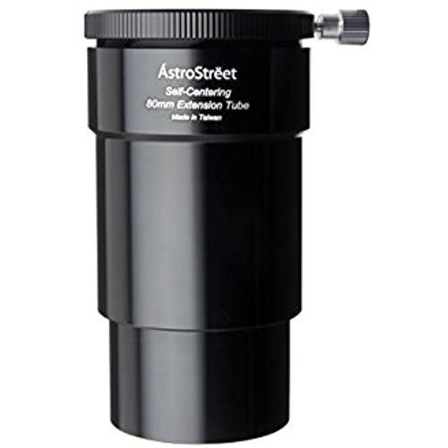 AstroStreet Seasonal Wrap入荷 セルフセンタリング 2インチスリーブ いつでも送料無料 80mm 延長筒