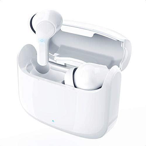 2021最新版 Bluetooth5.1+EDR 発売モデル Bluetooth イヤホン Hi-Fi IPX7防水 3Dステレオサウンド 全商品オープニング価格 左右分離型 ブルートゥース 自動ペアリング 完全ワイヤレス
