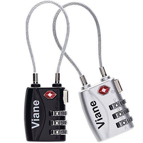 激安卸販売新品 TSAロック バリエーション シルバー2色セット アウトレット ブラック