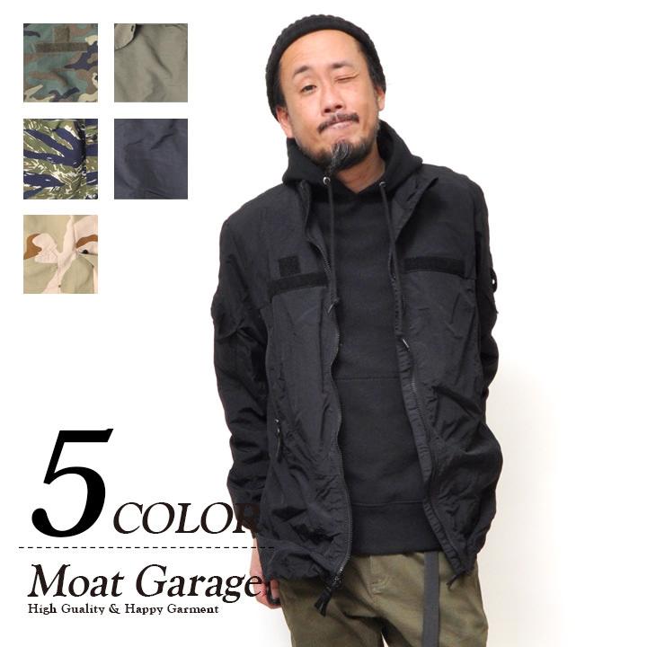 ca0446ffc8583 Nylon jacket men Eco wax | I present it in autumn in clothes autumn clothing  haori ...