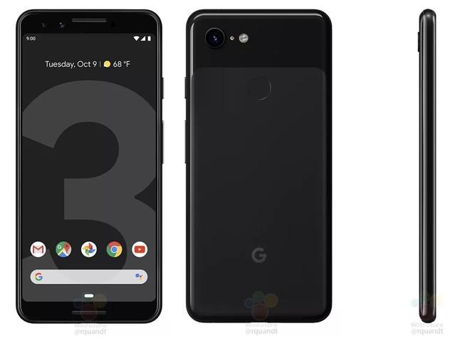 docomo Google Pixel 3 64GB 本体 新品未使用  Just Black ブラック 白ロム 一括購入品