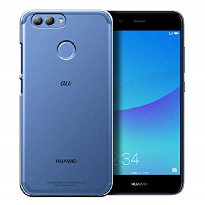 au HWV31 nova 2 本体 SIMフリー 新品未使用 正規SIMロック解除済み ブルー 一括購入〇判定 HUAWEI ファーウェイ 64GB 4GB ショップオープン記念クーポン最大2,000円OFF使えます!