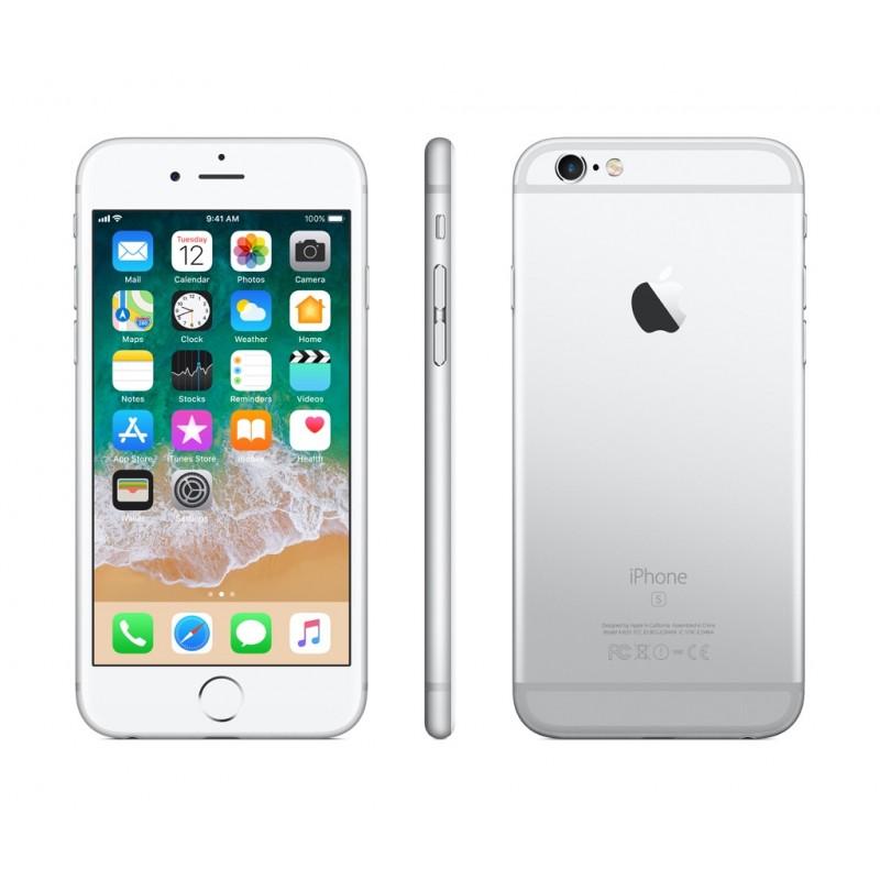 iPhone6s 32GB 本体 SIMフリー シルバー 新品未開封 Silver Apple アップル 1年保証 正規SIMロック解除済み MN0XJ/A A1688 一括購入品 iPhone 6s ショップオープン記念クーポン最大2,000円OFF使えます!