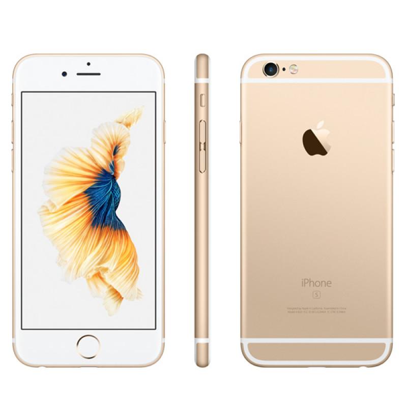 iPhone 6s 32GB 本体 SIMフリー ゴールド 新品未開封 Apple アップル 1年保証 docomo版 正規SIMロック解除済み Gold MN112J/A A1688 一括購入品 ネットーワーク利用制限〇 白ロム