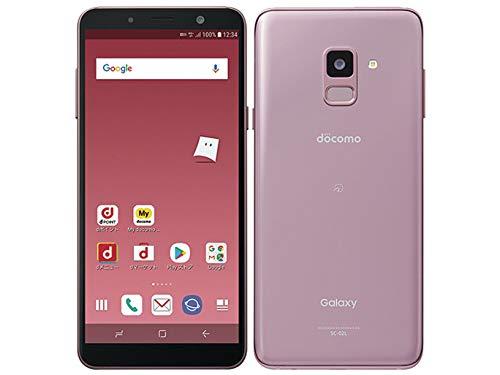 docomo SC-02L Galaxy Feel2 SIMフリー 本体 新品未使用 正規SIMロック解除済み ピンク Aurora Pink 一括購入品 ショップオープン記念クーポン最大2,000円OFF使えます!