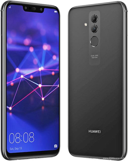 HUAWEI Mate 20 lite SIMフリー 本体 SNE-LX2 新品未開封 ブラック 64GB 4GB ショップオープン記念クーポン最大2,000円OFF使えます!