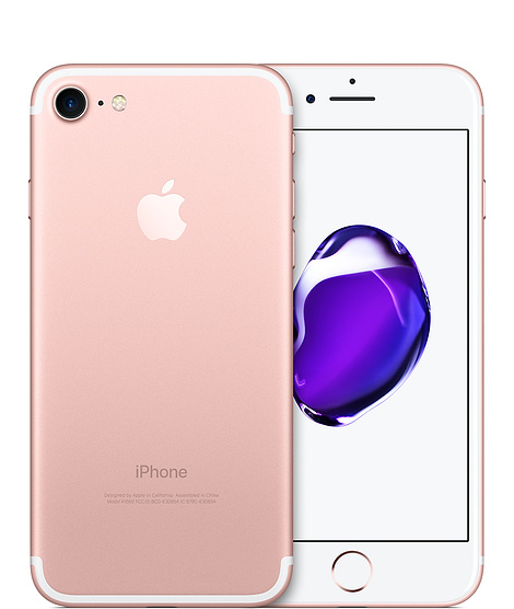 iPhone7 32GB 本体 SIMフリー ローズゴールド 新品未開封 docomo版 正規SIMロック解除済み Apple アップル RoseGold MNCJ2J/A A1779 白ロム 一括購品 赤ロム永久保証