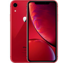 docomo iPhone XR 64GB 本体 新品未使用 Red レッド MT062J/A A2106 一括購入品