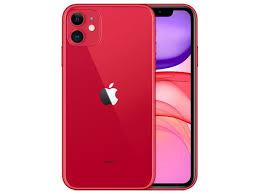 iPhone 11 64GB 本体 SIMフリー 新品未開封 正規SIMロック解除済 白ロム Red レッド MWLV2J/A 一括購入品 〇判定 iPhone11