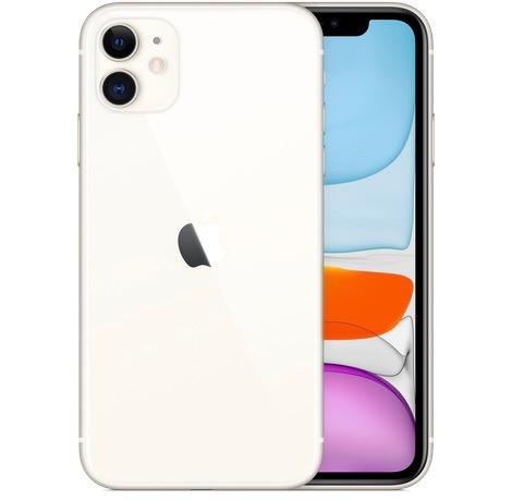 iPhone 11 256GB 本体 SIMフリー 新品未開封 アップル正規品 国内版 白ロム White ホワイト MWM82J/A iPhone11