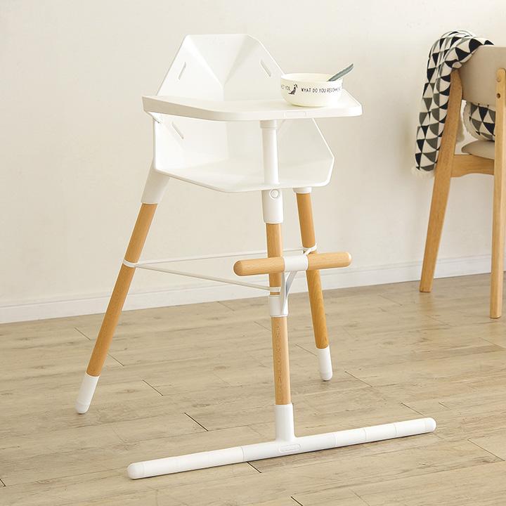 【簡単組立/専用工具付き】ベビーチェアー ベビーチェア キッズチェア アーチウィングチェア チェア チェアー イス いす 椅子 赤ちゃん 子供 大人 安全ベルト 多機能型