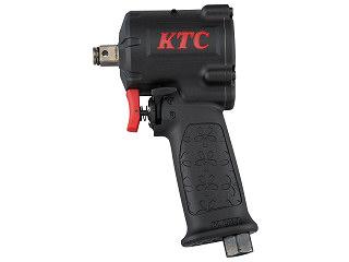 SALE プロの方から初心者まで KTC 京都機械工具 JAP418 正規店 フラットノーズ 12.7sq.インパクトレンチ