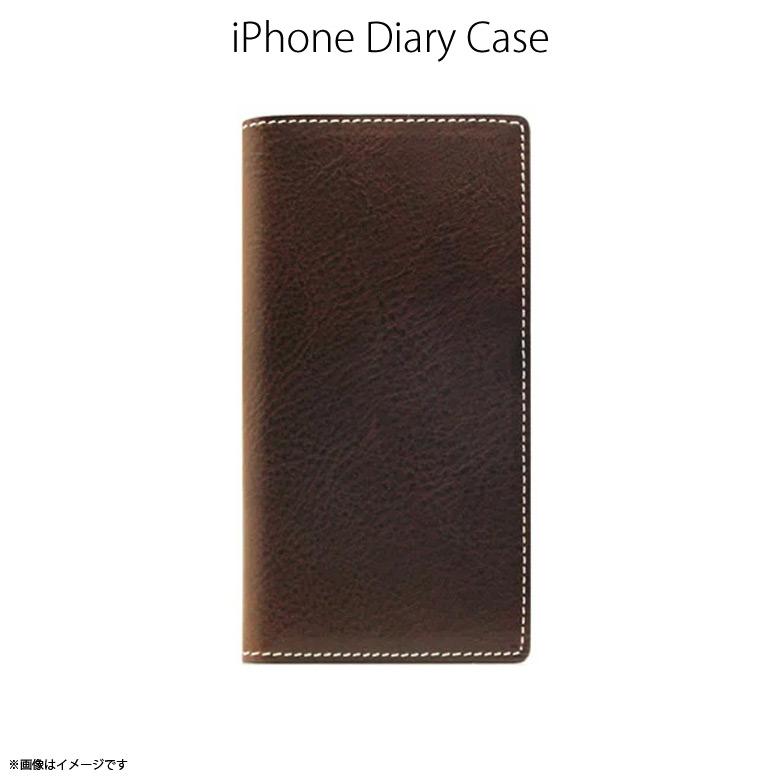 iPhone 8 iPhone 7 レザーケース 手帳型ケース SLG Design 【0985】SD8098i7 Minerva Box Leather Case ブラウンロア・インターナショナル【宅配便送料無料】【代引不可】