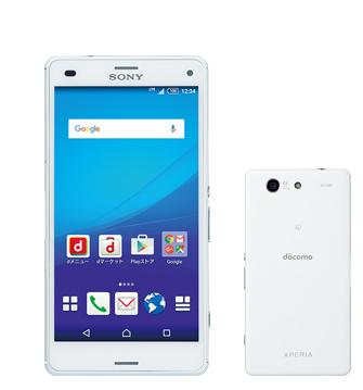 新品・白ロム・本体 docomoXperia A4 SO 04GWhite スマートフォン 携帯電話 SO04G ホワQWordeCxB