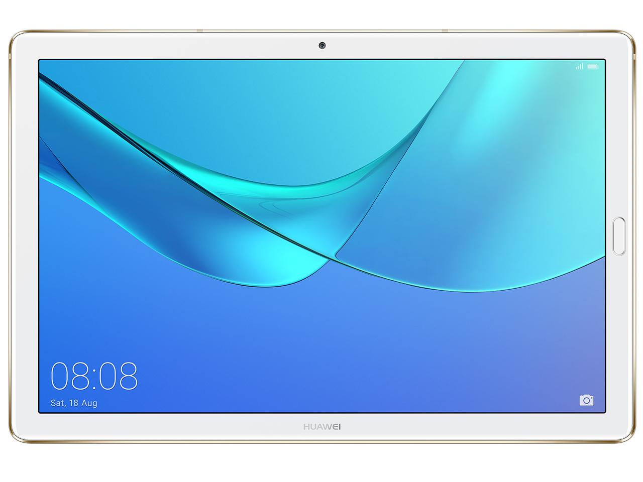 【新品未開封・白ロム・タブレット】HUAWEI MediaPad M5 Pro シャンパンゴールド CMR-W19 Wi-Fiモデル  タブレットmediapad M5PRO cmr-w19  M5PRO シャンパンゴールド