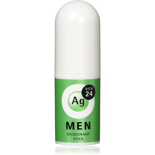 エージーデオ24 メンズ ※アウトレット品 デオドラントスティック 驚きの値段 スタイリッシュシトラスの香り ×2個セット 20g 医薬部外品