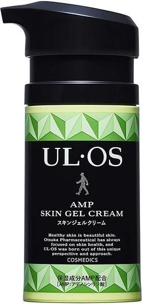 割引も実施中 大塚製薬 UL OS ウル オス シトラスハーブ 超美品再入荷品質至上 60g スキンジェルクリーム