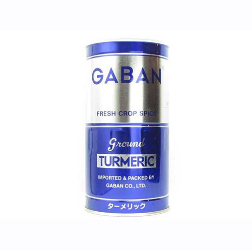 GABAN ターメリックパウダー 新作通販 360g 缶凹みあり 今だけ限定15%OFFクーポン発行中 賞味期限2023.06