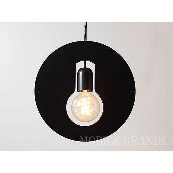 ペンダントライト FRAME LIGHT タイプK(電球別) LED対応  0003-li-flk