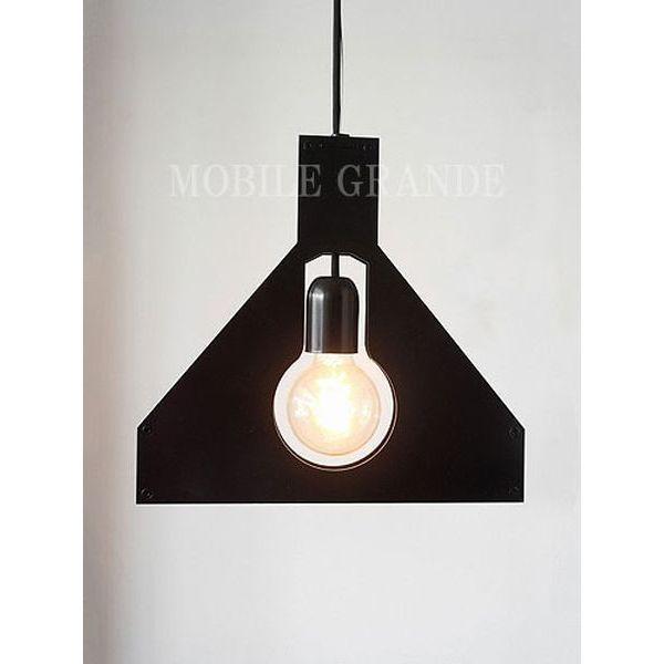 ペンダントライト FRAME LIGHT タイプS(電球別) LED対応  0003-li-fls