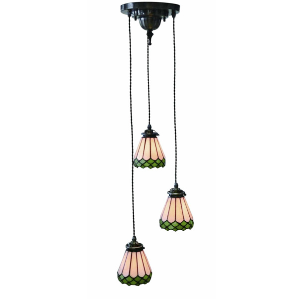 3灯シーリングライトセット シーリングランプ (60Wx3灯)※電球別売  147l-fc202a3st22