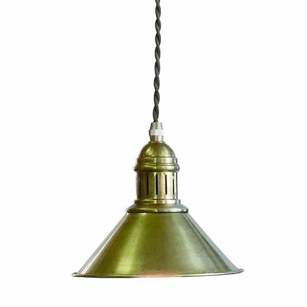 ペンダントライトセット 真鍮灯具セット 電球別売  147l-fcdom-set