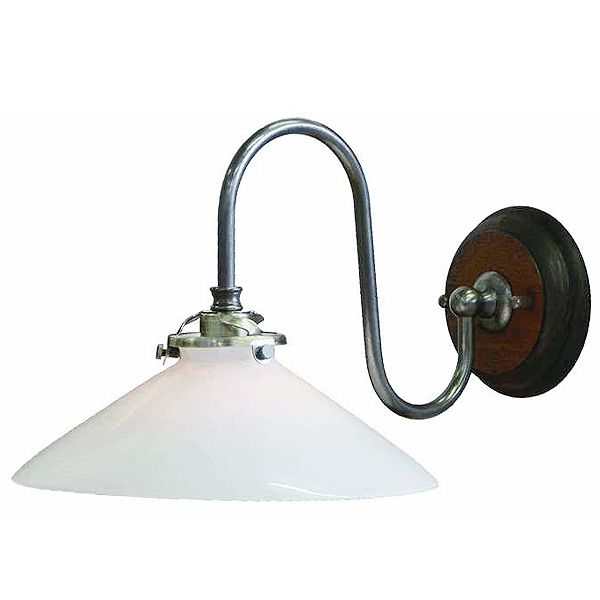 壁照明 ウォールランプ(屋内用) LED電球対応 ※電球別売【2色展開】  147l-fcww220ap013
