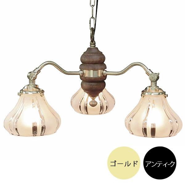 3灯照明灯具セット クラシックスタイルシャンデリア(60Wx3灯)※電球別売【ウッドx2色展開】  147l-ss30gw360