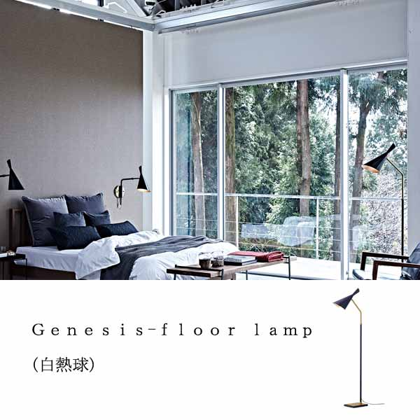 Genesis-floor lamp  0400-li-aw-0510v