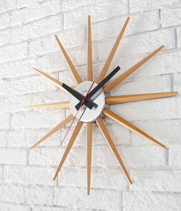 Atras 2-clock (アトラス2クロック)0400-zk-TK-2074