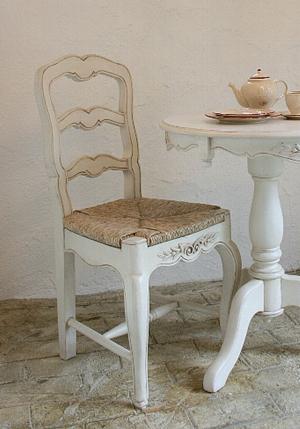 Mobilegrande Chair