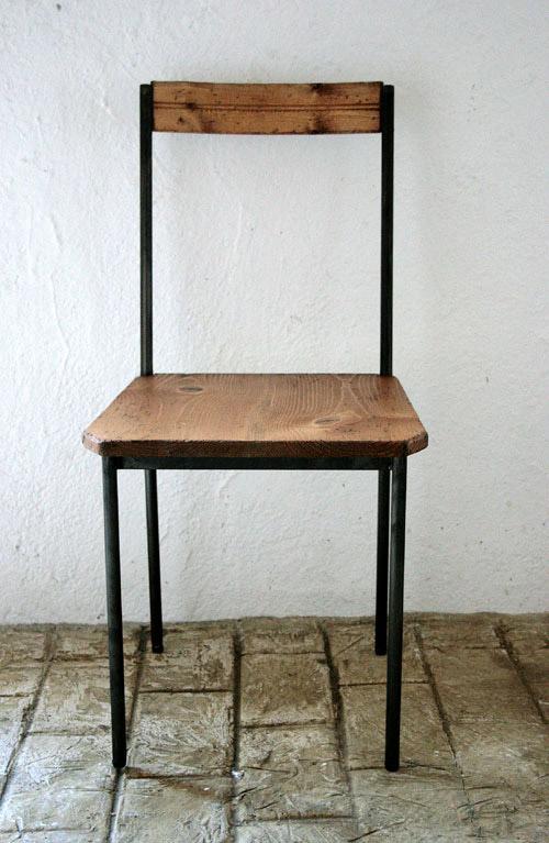 椅子 イス いす チェア チェアー 木製 アンティーク調 ダイニング デザイン アイアンチェア カントリー パイン材 新生活 インテリア家具ダイニングチェア ラスティックアイアン ウッドバックチェア0220-ch-RI-200