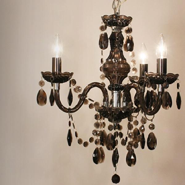 シャンデリア 照明 照明器具 Maestro-黒 chandelier マエストロ ブラック シャンデリア ディクラッセ  0510-li-lp2576bk