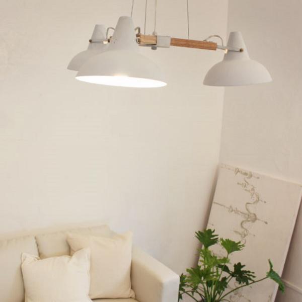 ペンダントライト 照明 照明器具 Riise pendant lamp リーセ ペンダントランプ ディクラッセ  0510-li-lp3035wh