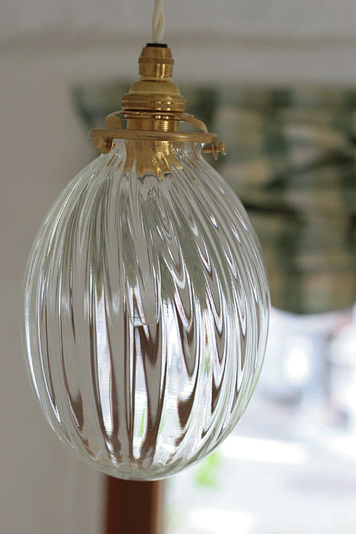 Mobilegrande rakuten global market japan made blown glass light expands to fit the line directing us to planetarium like ceiling or wall it is a beautiful daytime and night domestic pendant light mozeypictures Image collections