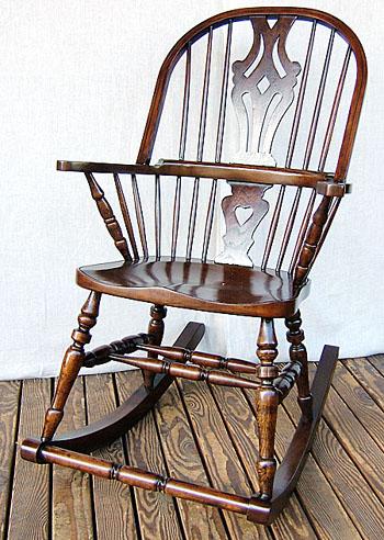 椅子 イス いす チェア チェアー 木製 アンティーク調 デザイン チャーチチェア おしゃれ カントリー パイン材 新生活 インテリア家具 椅子 ロッキングチェア0035-ch-JG329