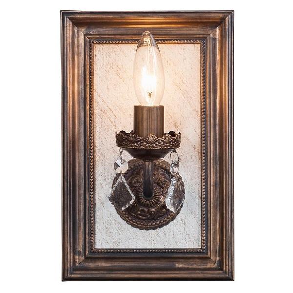 【1000円OFFクーポン配布中】【送料無料】ウォールフレームランプ Wall Frame Lamp LED 対応  0202-li-ob-078-1w-l