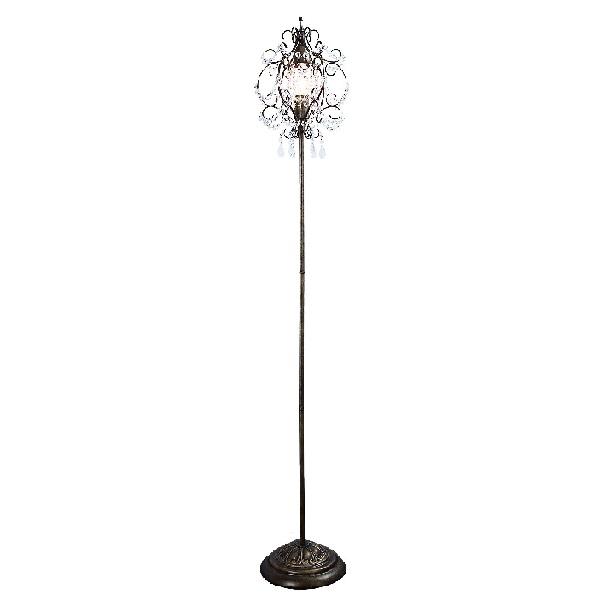 フロアスタンドランプ Floor Stand Lamp 白熱球  0202-li-of-026-1f
