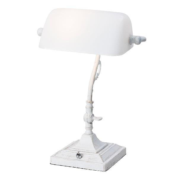 テーブルランプ Table Lamp 白熱球  0202-li-of-064-1t-wh