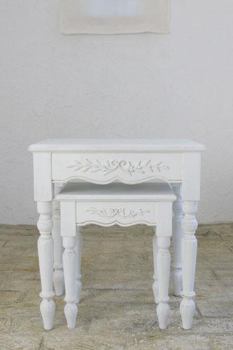 mobilegrande | Rakuten Global Market: Console table side tables cafe ...
