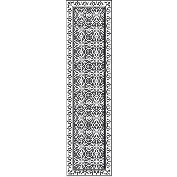 Beija Flor キッチンマット ビニールラグマット F2 60x240新築 DIY リノベーション 模様替え モビリグランデ0002-rg-f2-rl
