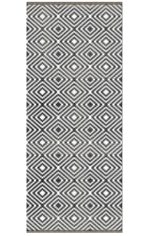 Beija Flor キッチンマット ビニールラグマット クッションマット ホットカーペットカバー Nt2 80x200(4mm厚)0002-rg-sfnt2-co
