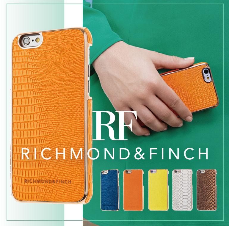 abce2c7ced 楽天市場】【日本総代理店】RICHMOND & FINCH iPhone7 iPhone6/6s iPhone ...