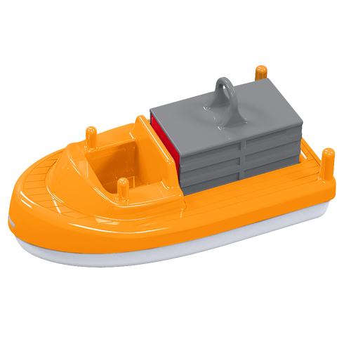 水上游戲BorneLund(ボーネルンド).AquaPlay(Aqua比賽)社蚊子無效鎖頭港口小船塢安排(季節限定品)