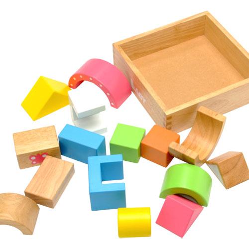 エデュテ LABY SOUND blocks