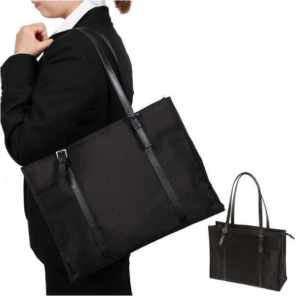 In Review Business Bag A4 Women S Recruit Back Formal Suits For Work Genuine Bargain