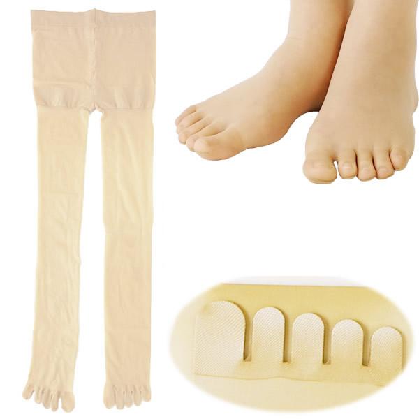 在revuaru 5本指段階着圧连裤长筒袜SHAPE[收紧,打]同色组合5双安排●点数10倍的2/4土20点的-2/9树1:59对女子的连裤长筒袜凉鞋OK 5部手指长筒丝袜5部手指长筒丝袜